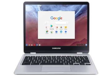 Samsung XE513C24-K01US Chromebook Plus Touch-Screen Laptop Review