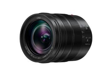 Panasonic LUMIX G LEICA DG VARIO-ELMARIT Professional Lens Specs Review
