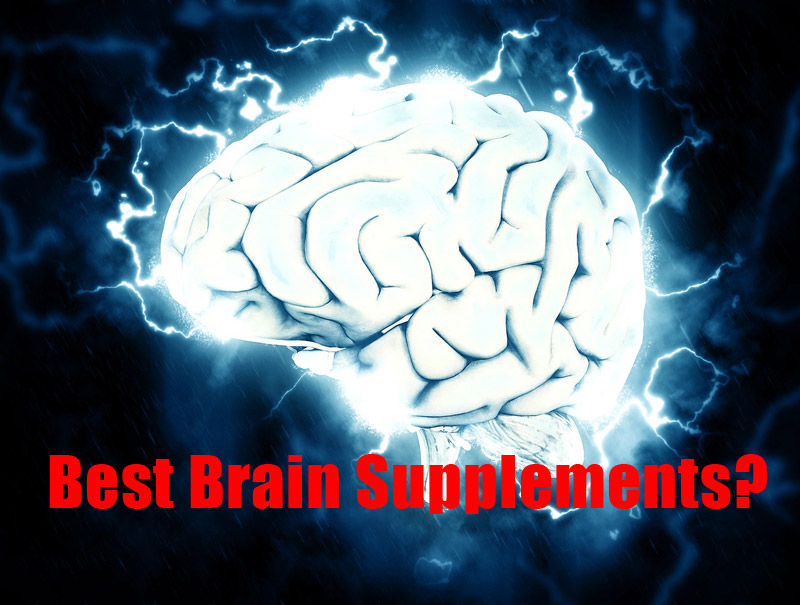 Best Brain Supplements For Memory And Concentration All Best Lists